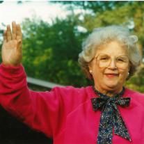 Ingeline C. Borchers