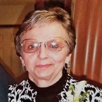 Peggy Davis Caldwell
