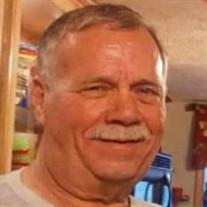 Melvin Gene Wheeler