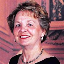Mrs. Kay Francis Davis