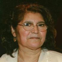 Sra. Maria Margarita Salazar
