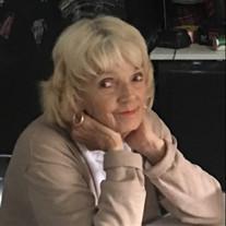 Glenda  Bellew
