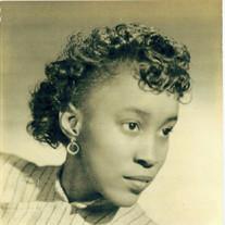 Mrs. Jean Winifred McGuire
