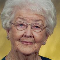 Daisy  Mae  Oakes