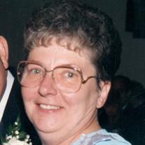 Veronica A. Schweikert