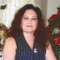 Mrs. Janice Lee Harvey