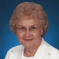 Doris Watson