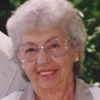 Dorothy J. Johnson