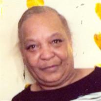 Mrs. Brenda Johnson