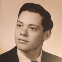 David K. Taylor