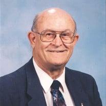 William Eugene East