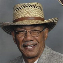 Mr. Ralph Alexander Patterson