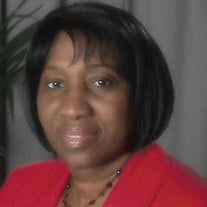 Mrs. Goldine J. Benta