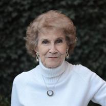 Marjorie Gardner Harrison