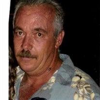 Manuel L. Sanchez