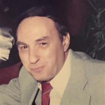 Frank R. Sbrizza