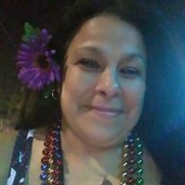 Maria Lourdes Sanchez