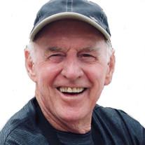 Donald Milton Stricklan