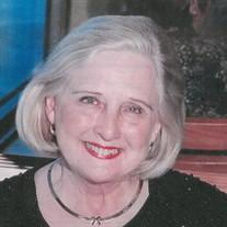 Karen Patricia Strand