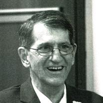 James Joseph Gauthreaux
