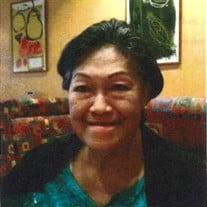 """Lynette """"Lynnie"""" Kehaulani Tong"""
