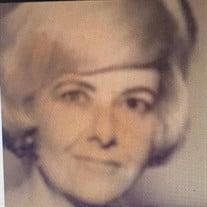 Wilma Mae Glenn