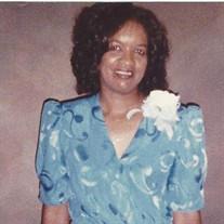 Mrs. Mariah Little Smith