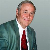 Fred Cutler Aldridge Jr.