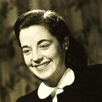 Mary  Edith Culberson