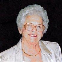 Vera Mae  Gorden (Bolivar)