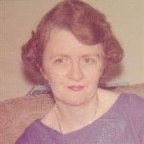 Marian A. Morris