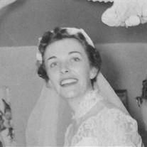 Evelyn Grennan Provnick