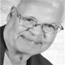 Carol M. Pogue