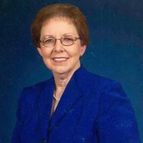 Patsy  Sue Robertson Maxey