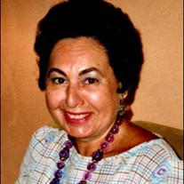 Mary G. Powell