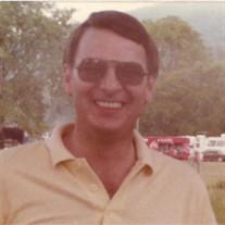 Ronnie L. McGregor