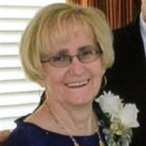 Geraldine  Fowler