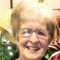 Dorothy Jewel Martin