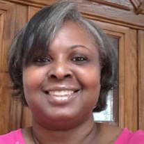 Mrs. Linda Gilmore,