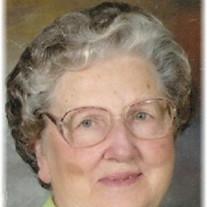 Bernice H. Stevens