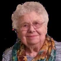 Evelyn B. Mallrich