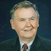 Fred Hastings Baker Sr