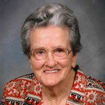 Bertha  Lou  Ware