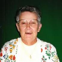 SISTER JEAN KOLB
