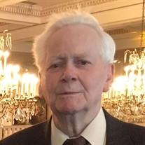 Ralph M. Archer
