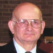 Frank E. Gottschalk