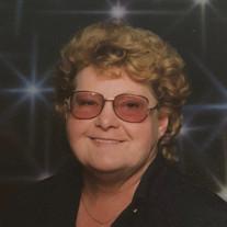 Janice Faye Bruce
