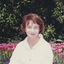 "Royann ""Ann"" Kathleen  Simmons"