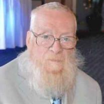 Dwight C. Robinson