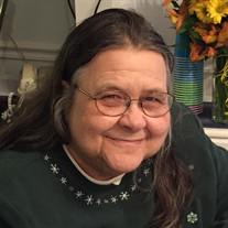 Linda Sue Taylor